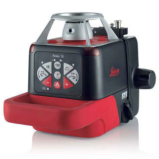 Leica Roteo 35 Interior Rotary Laser Level